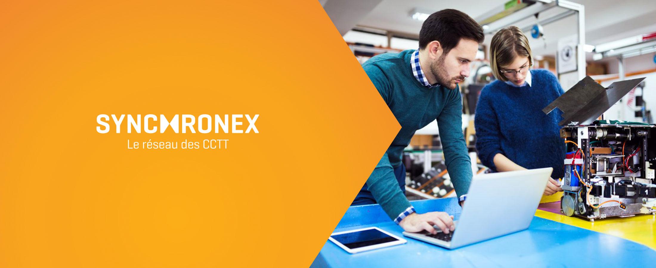 A la (re)découverte de Synchronex – le réseau des centres collégiaux de transfert de technologie