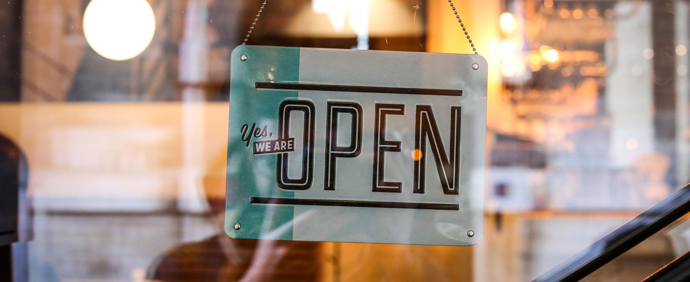 Rejoignez le Centre québécois d'innovation en commerce
