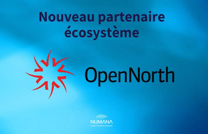 Un nouveau partenaire clé chez Numana : NordOuvert